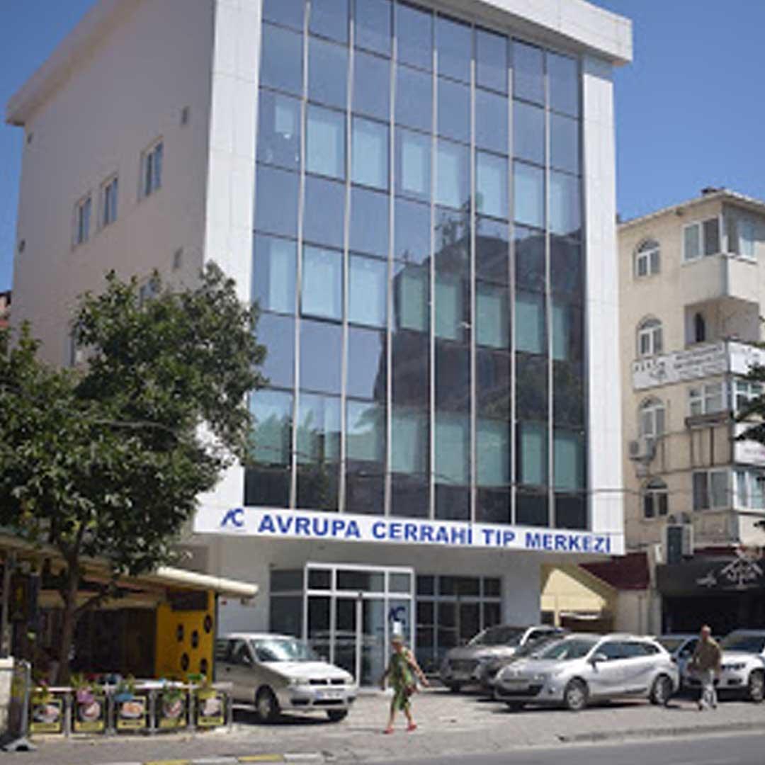 Bakırköy Avrupa Cerrahi Hastanesi