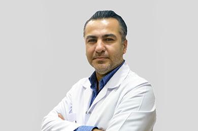 Dr. Okan SATIŞ