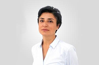 Op. Dr. Hatice ŞAHİN