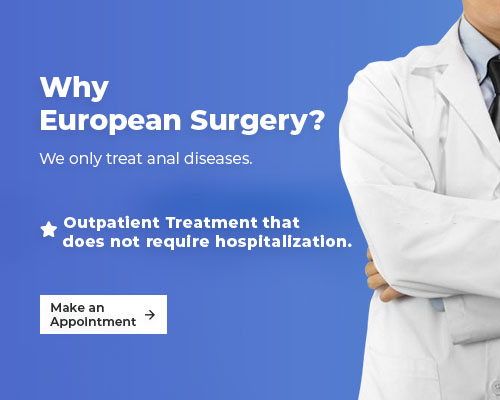 Why European Surgery