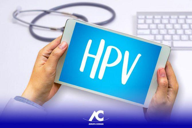 Genital Siğil Belirtileri (HPV) Nelerdir?